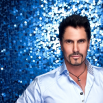 The Bold and the Beautiful Fashion: Get Bill Spencer's Necklace and Bracelet For Less – Don Diamont's Style!