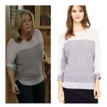 General Hospital Fashion: Get Carly Corinthos' Sweater For Less – Laura Wright's Style!