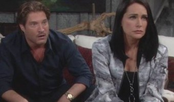 The Bold and the Beautiful Fashion: Get Quinn Fuller's Helmut Lang Jacket For Less – Rena Sofer's Style!