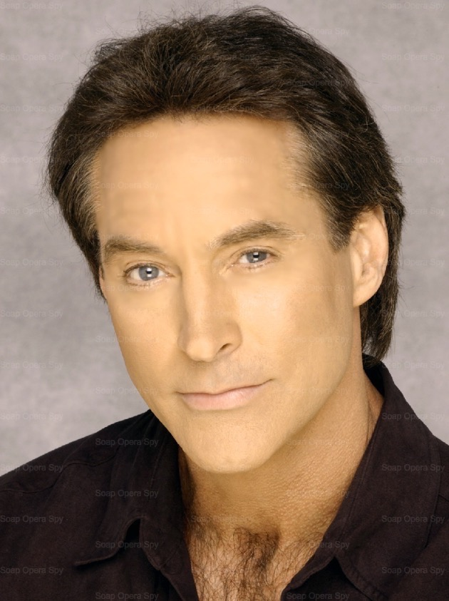 'Days of Our Lives' Spoilers: Drake Hogestyn Confirms That ...
