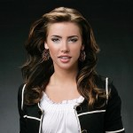 'The Bold and the Beautiful' Spoilers: Jacqueline MacInnes Wood Returns May 26 – Will Steffy Have Another Chance at Romance with Rick or Liam?