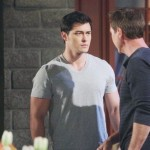 'Days of Our Lives' Spoilers: John Tracks Down Paul – Brady Confronts Kristen About Baby, Kristen Threatens Violence