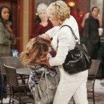 Days of Our Lives' Spoilers: Theresa Causes Major Brawl with Nicole – Melanie's Huge Risk Puts Her in Danger