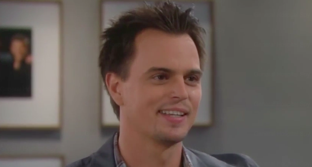 'The Bold and the Beautiful' Spoilers: Deacon and Quinn Surprised by Wyatt's New Love Interest - Falling In Love With Nicole?
