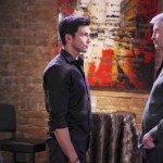 'Days of Our Lives' Spoilers: Ben's Legal Troubles Blow Up – Chad Makes His Move, Pulls Abigail Close for a Kiss