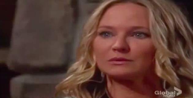 Young and the restless spoilers april 24 michael collapses avery