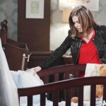 'Days of Our Lives' Spoilers: Theresa Learns the Truth, Meets Her Baby – Kate and Adrienne Have Huge Blow-Up