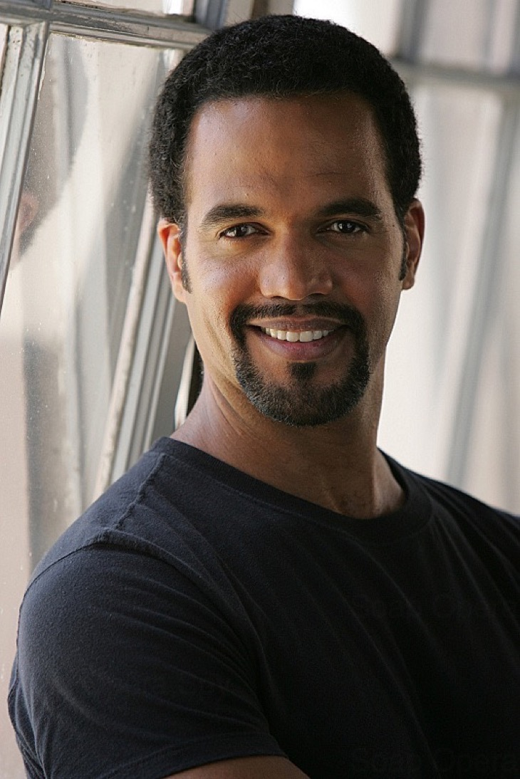 'The Young and Restless' News: Kristoff St. John Sues Hospital Over Son's Tragic Suicide | Soap ...