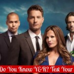 'The Young and the Restless' Trivia: How Well Do You Know Y&R?
