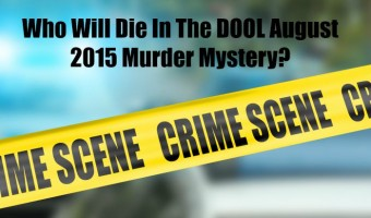 'Days Of Our Lives' Poll: Who Will Die In The DOOL August 2015 Murder Mystery?
