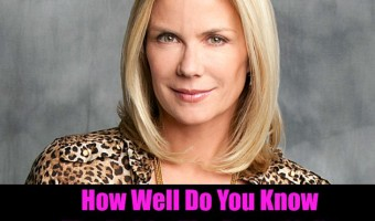 'The Bold and the Beautiful' Trivia: How Well Do You Know Brooke Logan?