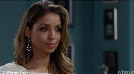 brytni sarpy dating Valerie later begins dating dillon valerie clashes with lulu's best friend maxie jones  brytni sarpy originated the role of valerie spencer on march 20, 2015 [2].