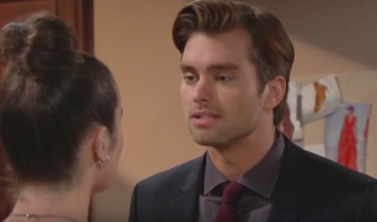 'The Bold and the Beautiful' Spoilers: Thomas Doesn't Want to Share Ivy Anymore, Wyatt Says Back Off – Startling Secrets Change the Game