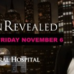 'General Hospital' (GH) Spoilers Friday November 6: Carly Tells Jake He's Jason – Hayden Blasts Liz, Admits Memories Returning, Paul Helps Ava