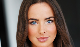 'The Bold and The Beautiful' Interview: Ashleigh Brewer Shares Her Earliest Childhood Memories