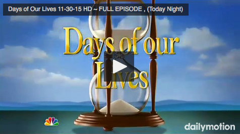 Days of Our Lives | Celeb Dirty Laundry