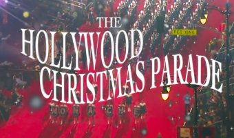 84th Annual Hollywood Christmas Parade Salute to Soaps:  Y&R, GH, DOOL And B&B Stars Scheduled To Appear