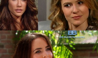 'The Bold And The Beautiful' Interview: Jacqueline MacInnes Wood, Ashleigh Brewer, And Linsey Godfrey Discuss Their Relationships – Working Together On 'B&B'