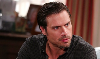 'The Young and The Restless' Interview: Joshua Morrow Talks Missing Billy Miller, His Dream Leading Lady and More