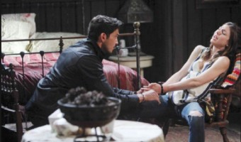 'Days Of Our Lives' Poll: Will Chad And Abigail Survive – Or Fall Victim To Ben?