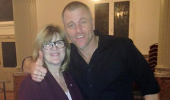 'The Young And The Restless' Exclusive Interview: Sean Carrigan Discusses 'Y&R', His Dream Role, And More At Soap Star Weekend
