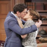 'Days Of Our Lives' Poll: Should Abigail Deveraux Be Recast – Or 'Chabby' Broken Up? Vote Now!