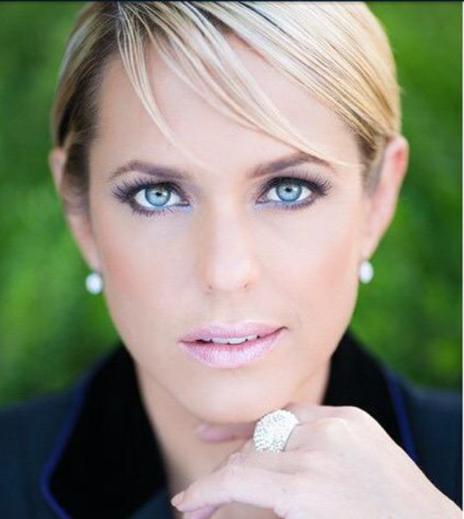 'Days of Our Lives' Interview: Arianne Zucker Dishes on