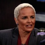 'General Hospital' Interview: Shari Belafonte Discusses Portraying Mayor Lomax, Reveals Her Future On 'GH' Looks Promising
