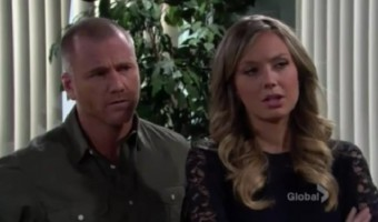 'The Young And The Restless' Spoilers Wednesday January 6: Abby Questions Ashley's Relationship With Simon – Victoria Thinks Billy Can Be Saved – Kevin And Mariah Guilt Ridden
