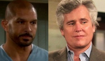 'The Young And The Restless' Spoilers: Dr. Shelby And Dr. Neville Fight Over Billy Abbott – Who Will Save Him?