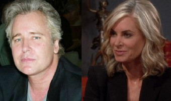 'The Young And The Restless' Spoilers: Romance Brewing Between Ashley Abbott And Dr. Neville?