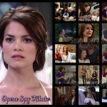 days of our lives poll could rebecca herbst pull off
