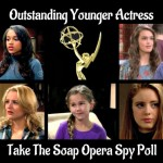 Who Will Win The 2016 Emmy For Outstanding Younger Actress? VOTE!