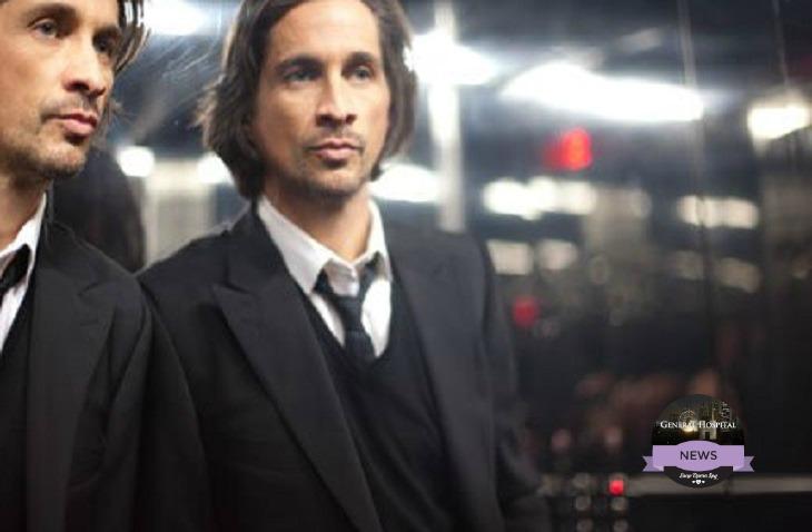 'General Hospital' News: Michael Easton And 'OLTL' Alum Trevor St. John Working On New Film 'Dreamliner'