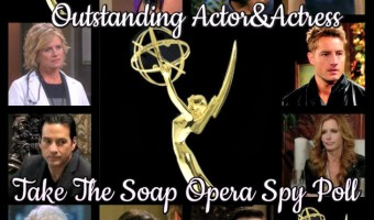 Who Will Win The 2016 Emmy For Outstanding Actor & Actress?  VOTE!
