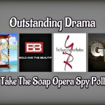 "Who Will Win The 2016 Daytime Emmy For ""Outstanding Drama Series"" VOTE!"