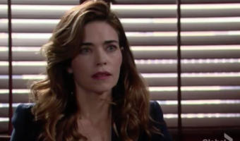 'The Young and the Restless' Spoilers Thursday March 10: Victoria New Newman CEO – Victor's Has Health Scare – Max Overhears a Secret