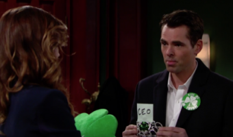 'The Young and the Restless' Spoilers Friday March 11: Phyllis Admits She Had Adam Kidnapped, Jack Stunned – Nosy Max Enrages Abby – Adam Fights Temptation