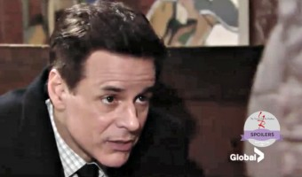 'The Young and the Restless' (Y&R) Spoilers Friday March 11: Michael Vows to Get Victor Convicted – Billy Reaches Out to Victoria – Adam and Chelsea Celebrate