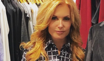 'The Young and the Restless' News: Tracey Bregman to Launch New Jewelry Line