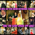 'The Young and the Restless' (Y&R) Trivia: How Well Do You Know Katherine Chancellor? Take The Challenge!