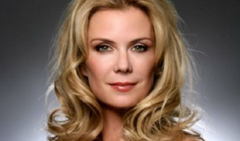 'The Bold And The Beautiful' Interview: Katherine Kelly Lang Talks Romance For Brooke And Her Off-Screen Love Life