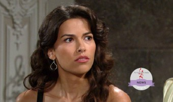 'The Young And The Restless' News: Sofia Pernas' Big Move To Primetime On Hold
