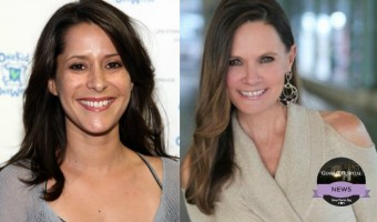 'General Hospital' News: Kimberly McCullough & Lynn Herring Back To GH For Nurses Ball