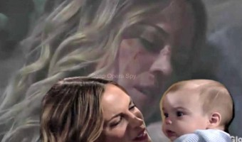 'The Young and the Restless' POLL: Sage Robbed of Chance at Motherhood, Sharon Dragged Through Mud – Did Shocking Y&R Death Cheat Viewers?
