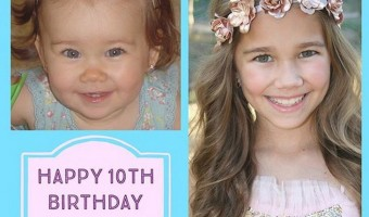 'General Hospital' News: Brooklyn Rae Silzer Celebrates Tenth Birthday and 'Criminal Minds: Beyond Borders' Appearance Before Nurses Ball