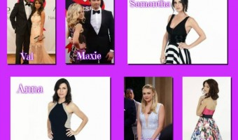 'General Hospital' POLL: Which GH Lady Was The Best Dressed At The 2016 Nurses Ball? VOTE!
