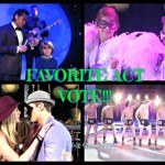 'General Hospital' Poll: Vote For Your Favorite GH Nurses Ball Performance!