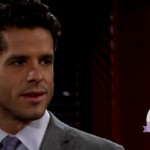 'The Young And The Restless' Interview: Miles Gaston Villanueva Dishes On Filming 'Y&R' Scenes With The Legendary Eric Braeden