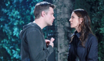 'Days of Our Lives' Spoilers Tuesday: Rafe Heart Sinks as He Spots Hope and Aiden's Hug – Adriana Does Some Matchmaking, Calls Someone Special to Town